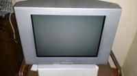 "Sanyo 25"" TV, Electronics, Sanyo, Still works"