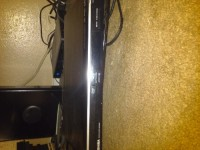 Toshiba DVD player, Electronics, Toshiba SD 3300, Wireless remote dvd works excellent