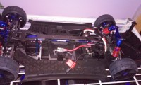 Rc car, Other, Traxxas xo11 7 scale brushless electric all electronics and transmitter. Used once 100mph capable.