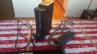xbox 360 elite, Electronics, Microsoft , the power cord and hdmi cord is included.