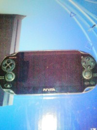 PS Vita, Electronics, PCH-1001, PlayStation all-star game and 4gb memory card. Needs to refurbish as battery is believed to be dead