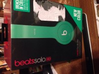 Beats by Dre Solo Hd Matte Green, Electronics, Beats by Dre, 810-00014, New