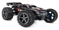 E-Revo 1/10 Scale 4WD Electric Racing Monster Truck with TQi RTR, Electronics, E-Revo: 1/10 Scale 4WD Electric Racing Monster Truck w/ TQi RTR, USED ONE TIME THEN PUT AWAY      E-REVO (#56036-1) 