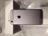 iPhone 6, Electronics, Apple, iPhone 6, 16G, space gray, factory unlocked