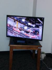 """32"""" TV LED SAMSUNG BRAND NEW - IN BOX, BRAND NEW IN BOX 32"""" LED SAMSUNG TV 720p, Like new"""