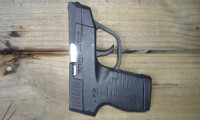 Taurus .380 TCP738, Gun, Case Manual and Lock Keys, Looking for a loan so i plan to buy the item back im asking for $150 loan