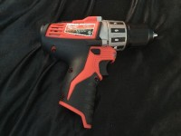 Milwaukee drill, Tools, Equipment, Milwaukee 3/8 (10mm) drill driver