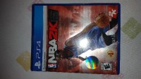 PS4 game NBA2K15, Other, NBA 2K15 for PS4