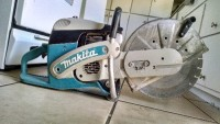 "14"" Makita Gas Powered Concrete Saw DPC7311, Tools, Equipment, Makita Gas Powered Concrete Saw"