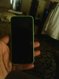 iphone 5c, Electronics, green iphone 5c, No cracks or straches just will not charge