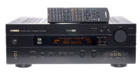 Yamaha HTR-5560 Audio/Video Receiver, Electronics, Yamaha HTR-5560,
