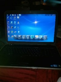 """Dell laptop, Electronics, Dell, about 2 yrs old - no scratches 17"""""""