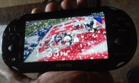 ps vita slim, Electronics, ps vita, 8 inch screen lightly used close to perfect condition