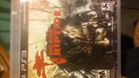 Dead Island Riptide Ps3, Other, Its A Game For Ps3