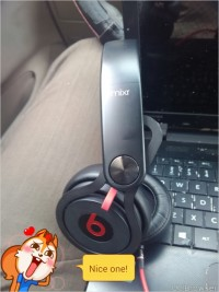 beats by dre mixr headphones, Electronics, beats by dre mixr, Brand new 1 week ago.   perfect condition