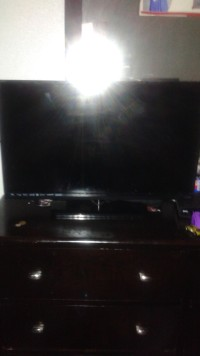 Vizio Smart 32' TV, Electronics, Vizio 32' Smart TV, Smart TV its 32' had it for a year. Still shows and sounds good.