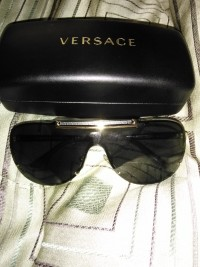 versace sunglasses, Designer Wear & Handbags, Verscae glasses..brand new never used..