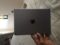 Ipad, Electronics, iPad Air 2, Space grey just fingerprints