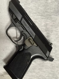 Wealthier p5 compact 9mill made in germany, Gun, 2mags eyes ears