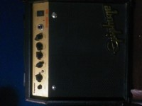 epiphone guitar amp, Musical Instruments, Equipment, Epiphone guitar amp