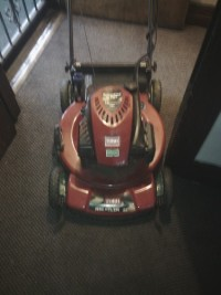 "toro recycler 22"" lawnmower, Tools, Equipment, toro recycler 22"" lawn mower in great condition"