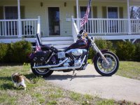 2000 Harley Davidson FXDL Low Rider, Vehicle, Bike has about 62000 miles on it. All suggested work to it done by Marietta Harley. I just had it checked out by Harley and got a clean bill of health. It is ready to ride. There are some spare parts I have. Lot of accessories. Make me an offer. No low ball offers. I have looked up the value on the web.