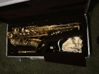 alto saxophone, Musical Instruments, Equipment, brand: suzuki musique model number: AL800548