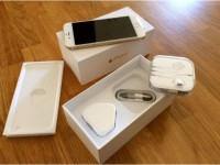 Brand New Unlocked iPhone 6 (16gb) w/ SIM Card and Accessories, Electronics, Apple iPhone 6 (16gb) , -Brand New (With Box)