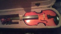 violin, Musical Instruments, Equipment, violin, willing to pawn or sell