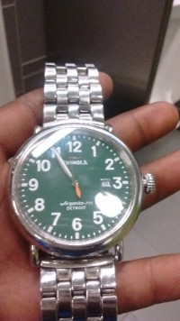 stainless steel shinola watch argonite 715, Luxury Watch, stainless steel shinola watch argonite 715, stainless steel shinola watch argonite 715