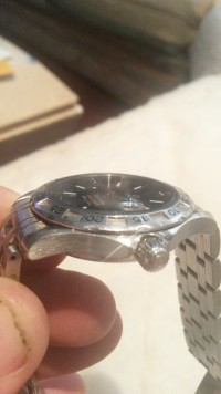 omega seamaster, Automatic 2000 seamaster, Like new