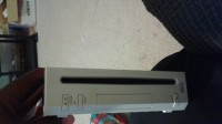 Wii console , Electronics, RVL-001, Used everything still works like new have the Joystick and nunchuck that came with it