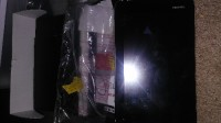 tablet, Electronics, Toshiba eXcite Go, 7 in tablet