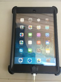 Apple iPad Mini 16GB 4G, Electronics, Apple iPad Mini 16GB 4G, 1.5 year old, Color: Black, Excellent condition, with OtterBox Case!