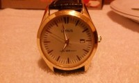 lorus watch , Luxury Watch, lorus , great condition no flas