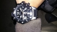 INVICTA men's watch, Luxury Watch, INVICTA , Warranty card included