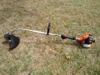 Echo GT-225 Weed Eater, Tools, Equipment, 2 year old Echo GT-225 Weed Eater