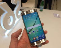 Samsung Galaxy S6 Edge , Electronics, Samsung Galaxy S6 Edge , The phone has been only used for 60 days