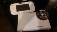 Wii u, Electronics, Nintendo, No damage barely been played on