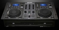 Dj turn table, Musical Instruments, Equipment, Gemini DJ CDM-3610 DJ Package