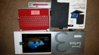 Microsoft Surface 3, Electronics, Microsoft Surface 3 , Microsoft Surface 3 128GB Windows 10