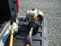 Pole saw, Tools, Equipment, Ruining TP30 gas powered saw
