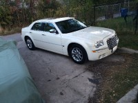 car, Vehicle, 2006 Chrysler 300 with 5.7hemi