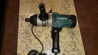 Makita tw1000 1 inch impact wrench, Tools, Equipment, Makita tw1000 1 inch impact wrench. Used with,some ware but works perfect