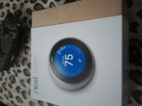 Nest  thermostat, Electronics, Nest learning thermostats , Brand new still in the box