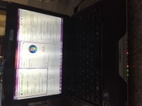 Laptop, Electronics, Toshiba satellite T115D, 10 inch screen