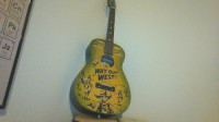 "Gretsch Guitar, Musical Instruments, Equipment, ""Way Out West"" Guitar Gretsch Americana Limited Edition Series"