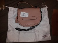 Coach purse, Designer Wear & Handbags, Coach purse $350