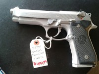 9mm Beretta 92fs, Gun, Inquire about accessories, 9mm Beretta 92fs