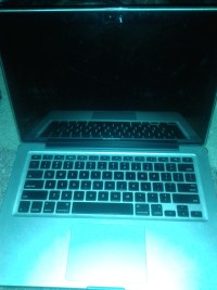 Apple laptop, Electronics, Apple MacBook pro, 2 yrs old with charger in good condition